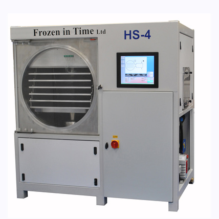 HS-4 Freeze Drier
