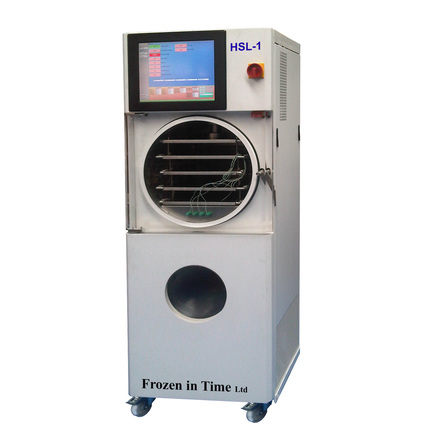 HSL-1 Freeze Drier