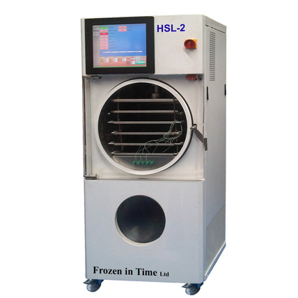 HSL-2 Freeze Drier