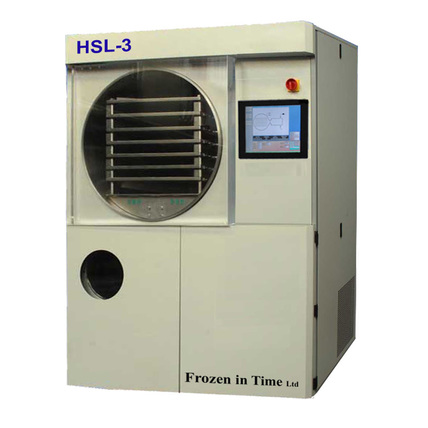 HSL-3 Freeze Drier