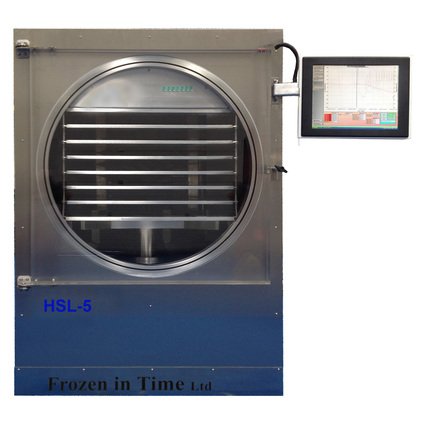 HSL-5 freeze drier