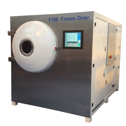 F100 Freeze Drier
