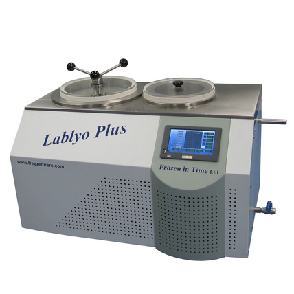 Lablyo Plus with closing device