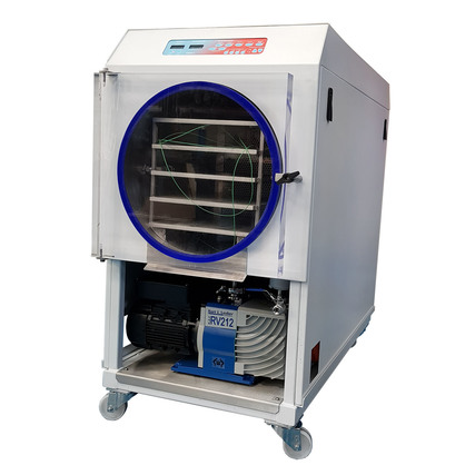 Multidrier Extra Freeze Drier
